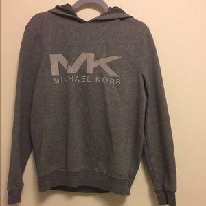 Michael kors women sweater Sz M